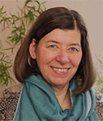 Ute Schreckenberg -Teaching fellow
